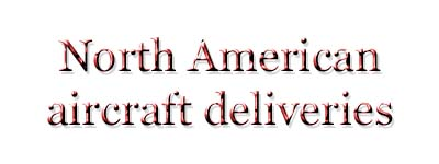 Aircraft Ferry & Delivery Transatlantic